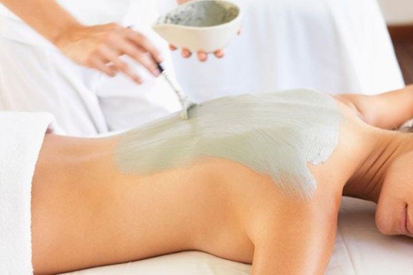 Essential Back Treatment