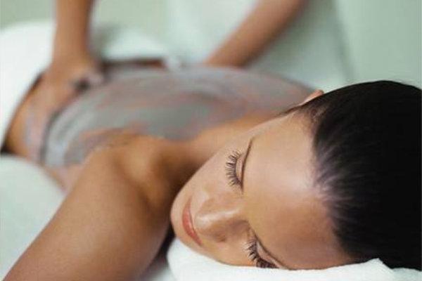 Purifying Body Treatment