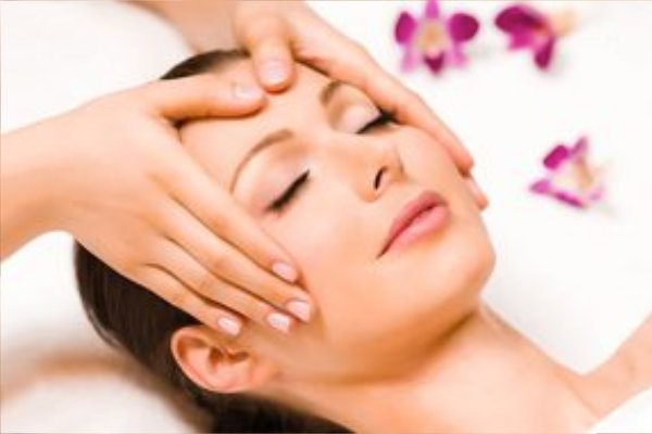 Savoy Indian Head Massage