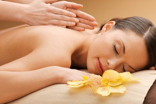 Savoy Relaxation Massage