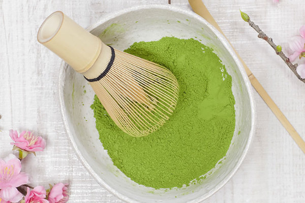 Green Tea Body Wrap